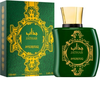 Shurouq Jathab eau de toilette unisex 100 ml