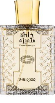 Shurouq Khalta Mutamayza Eau de Toilette unisex 100 ml
