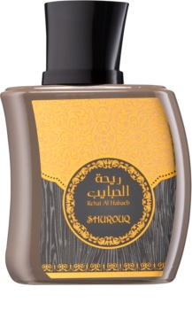 Shurouq Rehat Al Habaeb toaletna voda uniseks 100 ml