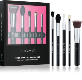 Sigma Beauty Brush Value kit de pinceaux