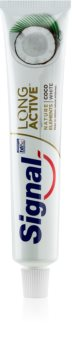 Signal Long Active Natural Elements Toothpaste