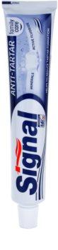 Signal Anti Tartar pasta de dinti impotriva cariilor dentare