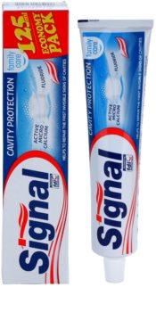 Signal Cavity Protection zubní pasta