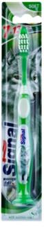 Signal Junior periuta de dinti pentru copii fin