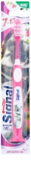 Signal Junior cepillo de dientes para niños  suave