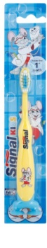 Signal Kids Toothbrush For Children