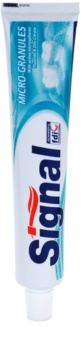 Signal Micro-Granules Toothpaste
