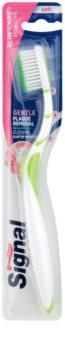 Signal Slim Care szczoteczka do zębów wrażliwych soft