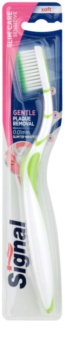 Signal Slim Care Toothbrush for Sensitive Teeth Soft