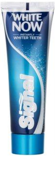 Signal White Now pasta za zube s izbjeljivajućim učinkom