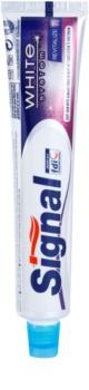 Signal White System Revitalize ásványfeltöltő fogkrém fehérítő hatással