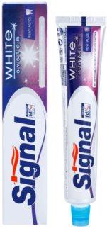 Signal White System Revitalize remineralizirajuća zubna pasta s izbjeljivajućim učinkom