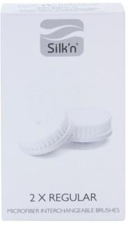Silk'n SonicClean ανταλλακτικές βούρτσες για Sonic Clean