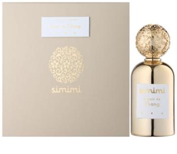 Simimi Espoir de Zhang parfémový extrakt pre ženy 100 ml