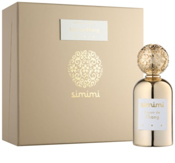 Simimi Espoir de Zhang Perfume Extract for Women 100 ml