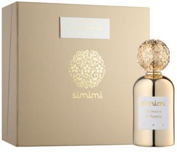 Simimi Memoire D'Anna parfüm kivonat nőknek 100 ml