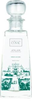 Simone Cosac Profumi Green Accord diffusore di aromi con ricarica 200 ml
