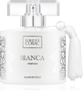 Simone Cosac Profumi Bianca Perfume for Women 100 ml