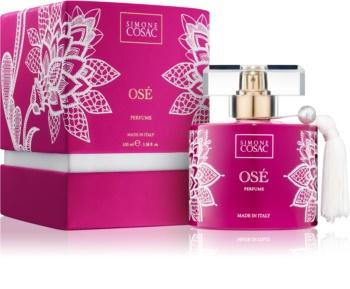 Simone Cosac Profumi Osé Parfum voor Vrouwen  100 ml
