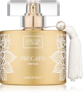 Simone Cosac Profumi Peccato parfum pour femme 100 ml