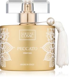 Simone Cosac Profumi Peccato perfume para mulheres 100 ml