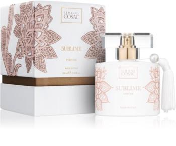 Simone Cosac Profumi Sublime perfumy dla kobiet 100 ml