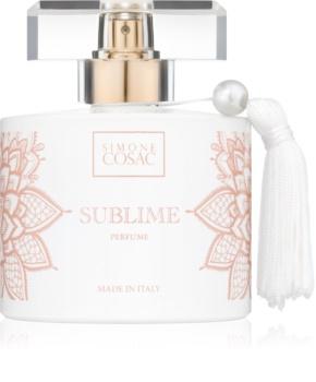 Simone Cosac Profumi Sublime parfüm nőknek 100 ml