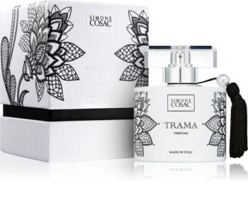Simone Cosac Profumi Trama Parfum voor Vrouwen  100 ml