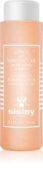 Sisley Grapefruit Toning Lotion Toner for Oily and Combination Skin