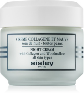 Sisley Night Cream Night Cream With Collagen