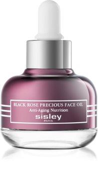 Sisley Black Rose Precious Face Oil óleo nutritivo de pele
