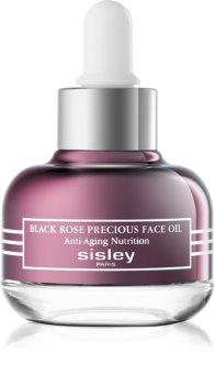 Sisley Black Rose Precious Face Oil Voedende Gezichtsolie