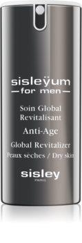 Sisley Sisleÿum for Men kompleks rewitalizujący przeciwko starzeniu się skóry do skóry suchej
