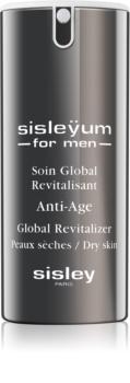Sisley Sisleÿum for Men komplexní revitalizační péče proti stárnutí pro suchou pleť
