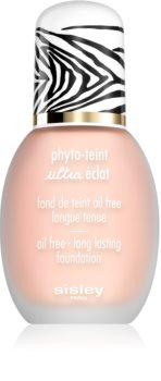 Sisley Phyto-Teint Éclat maquillaje líquido