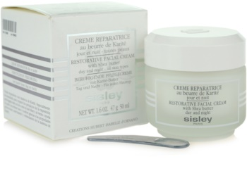 Sisley Balancing Treatment crema calmante