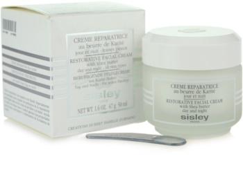 Sisley Restorative Facial Cream crema calmante