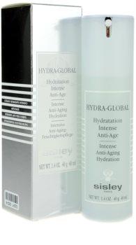 Sisley Balancing Treatment creme intensivo hidratante com efeito antirrugas