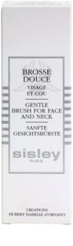 Sisley Brosse Douce jemný čisticí kartáček na obličej a dekolt