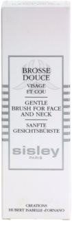 Sisley Brosse Douce miękka szczoteczka do czyszczenia twarzy i szyi