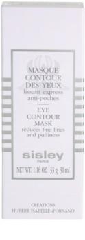 Sisley Skin Care Augenmaske gegen Schwellungen und Augenringe