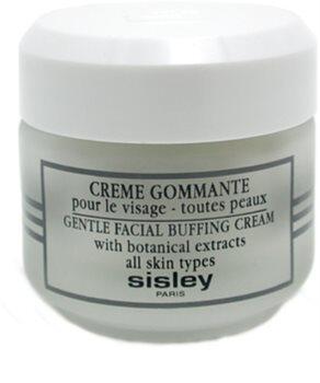 Sisley Gentle Facial Buffing Cream jemný peelingový krém
