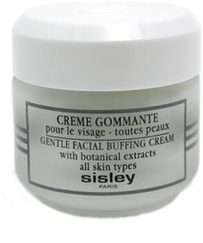 Sisley Skin Care peeling oczyszczający  do wszystkich rodzajów skóry