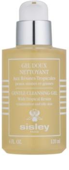 Sisley Gentle Cleansing Gel čisticí a odličovací gel
