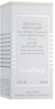 Sisley Cleanse&Tone jemný čisticí gel