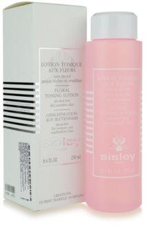 Sisley Cleanse&Tone tonikum pro citlivou a suchou pleť