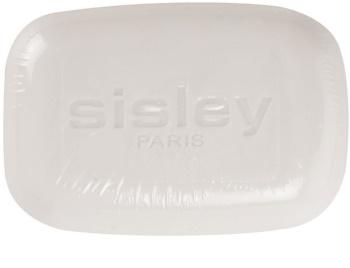 Sisley Soapless Facial Cleansing Bar jabón limpiador facial