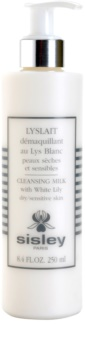 Sisley Lyslait Cleansing Lotion for Sensitive and Dry Skin