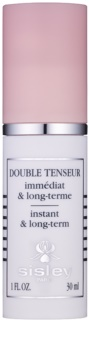 Sisley Double Tenseur Instant & Long-Term Tratament intensiv pentru tenul netezit