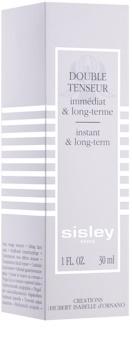 Sisley Double Tenseur intensive straffende Gesichtspflege mit Pflanzenextrakten
